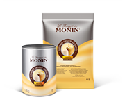 Bột Frappe MONIN  Vanila Powder