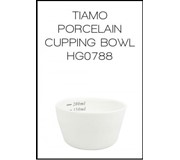 TIAMO Cupping Bowl